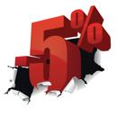 sleva 5%