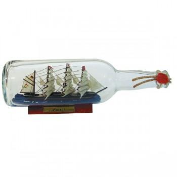 Loď v láhvi Passat