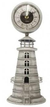 Stolní hodiny Lighthouse