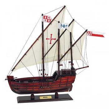 Model lodi Nina
