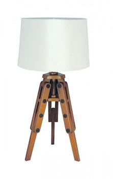 Stolní lampa Rond