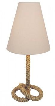Stolní lampa Corde