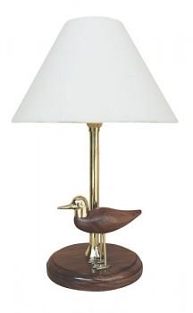 Stolní lampa Duck