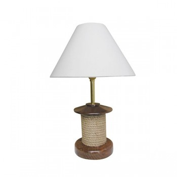 Stolní lampa Bobine