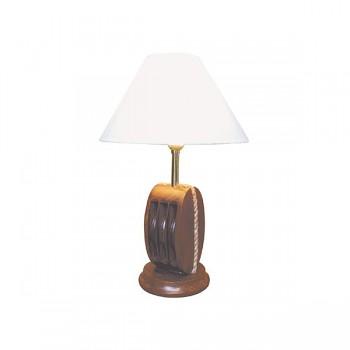 Stolní lampa Poulie
