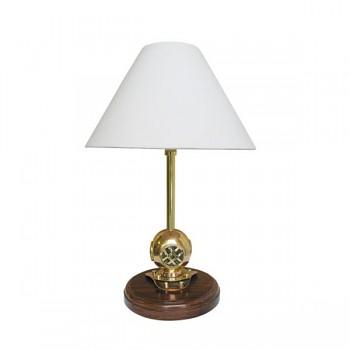 Stolní lampa Casque