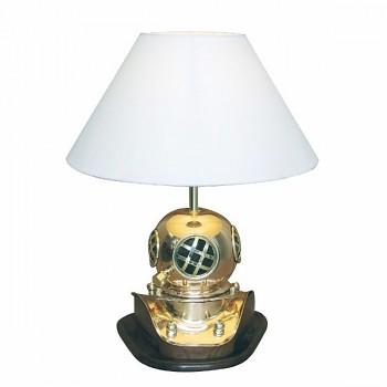 Stolní lampa Plongeur