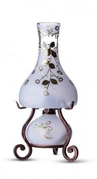 Bohemia Crafts KOPRETINY - elektrická a petrolejová lampa v jednom