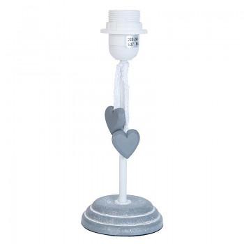 Noha ke stolní lampě Coeur