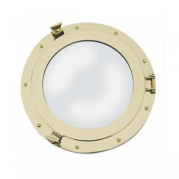 Kruhové zrcadlo Britannic