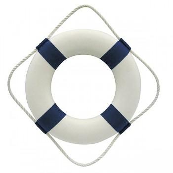 Replika záchranného kruhu