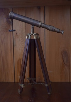 Námořní dalekohled Royal Navy
