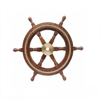 Námořní kormidlo Hook