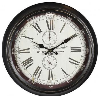 Nástěnné hodiny DUPONT