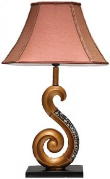 Stolní lampa Romina