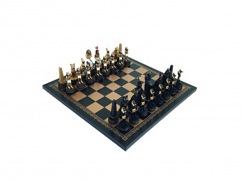 Šachy Italfama Starověký egypt