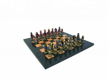 Šachy Italfama Rytíři