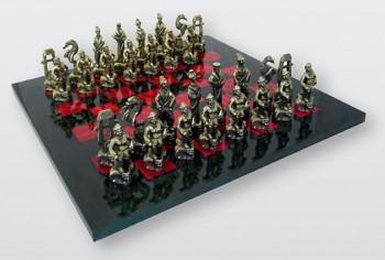 Šachy Italfama Samurajové