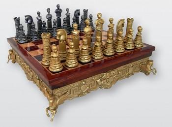 Šachy Italfama Římské impérium