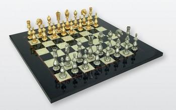 Šachy Italfama arabský styl