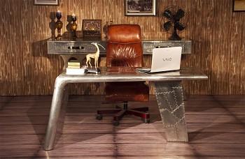 Psací stůl Aviator Luxury, poslední kus