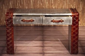 Odkládací stůl Aviator office Luxury