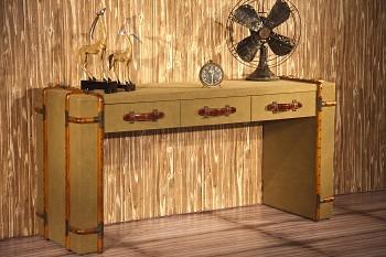 Odkládací stůl Aviator Luxury desk