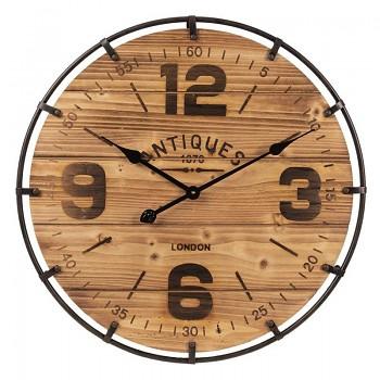 Nástěnné hodiny ANTIQUES