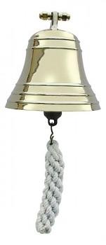 Lodní zvon Korint