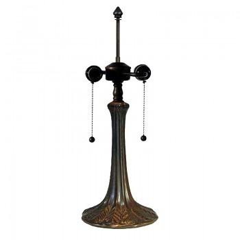 Noha ke stolní lampě Tiffany