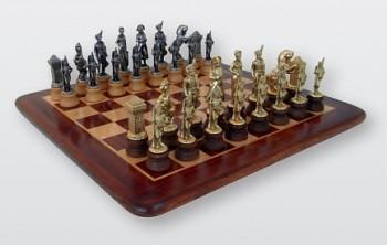 Šachy Italfama Napoleonova armáda