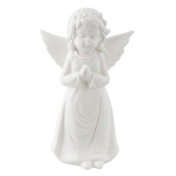 Andílek modlící se