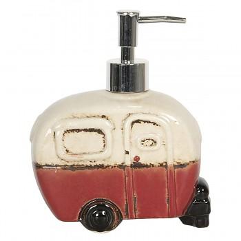 Dávkovač na tekuté mýdlo CARAVAN