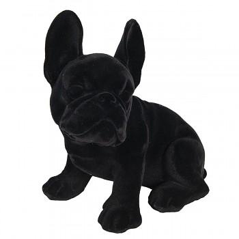 Dekorativní pes FRENCH BULLDOG