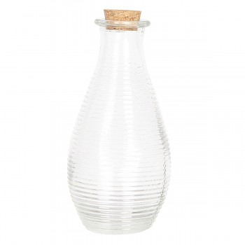 Dekorativní lahvička