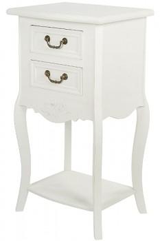 Odkládací stolek Jasmine