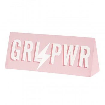 Cedule GRL PWR