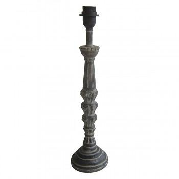 Noha ke stolní lampě
