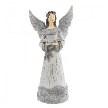 Anděl s knihou