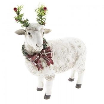 Vyparáděná ovce