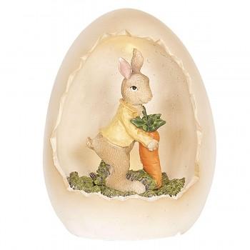 Králíček ve vajíčku
