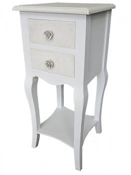 Odkládací stolek Rose