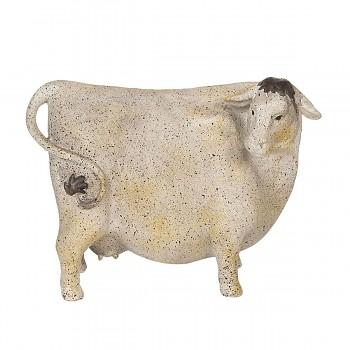 Dekorativní kráva