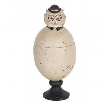 Otevírací vajíčko CAT