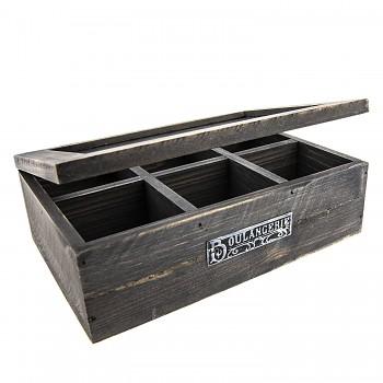Krabička na čajové sáčky
