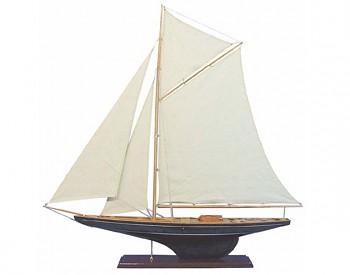 Velký model plachetnice Navigator