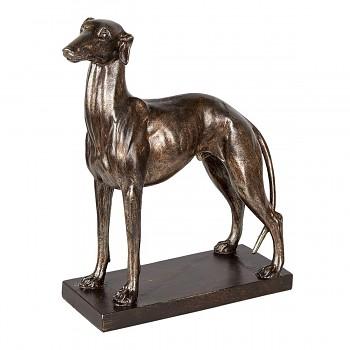 Dekorativní pes