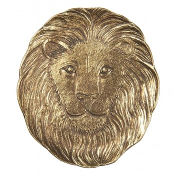 Dekorativní tácek LION