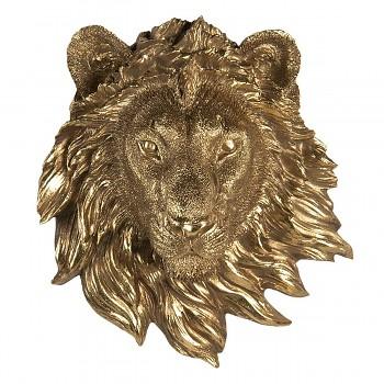 Nástěnná dekorace LION