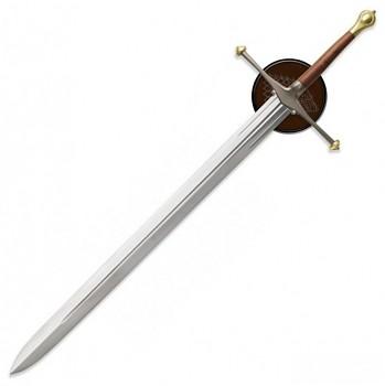 Sběratelský meč Neda Starka